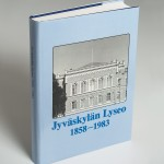Jyväskylän-lyseo