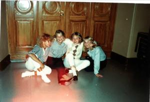 Kuvia 1981-1982_pia_tuomi-sorjonen